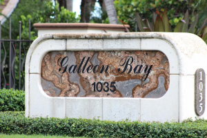 galleon bay